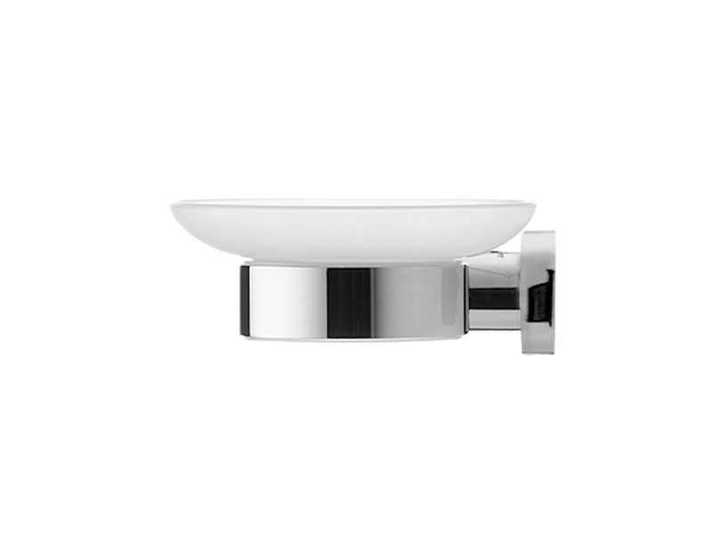 Soap dish D-CODE | Soap dish by Duravit