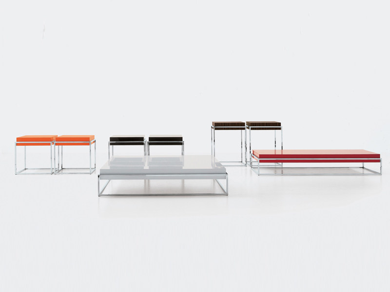 Coffee table LINK b by Nube Italia