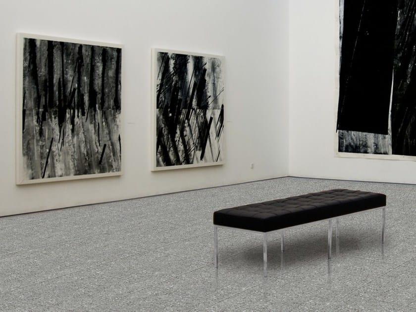 Full-body porcelain stoneware flooring VINTAGE by ROMAX