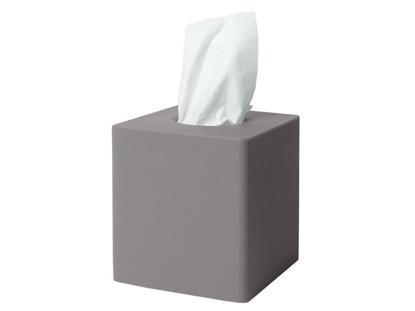 Polyurethane gel hand towel dispenser SOFÌ by Geelli by C.S.