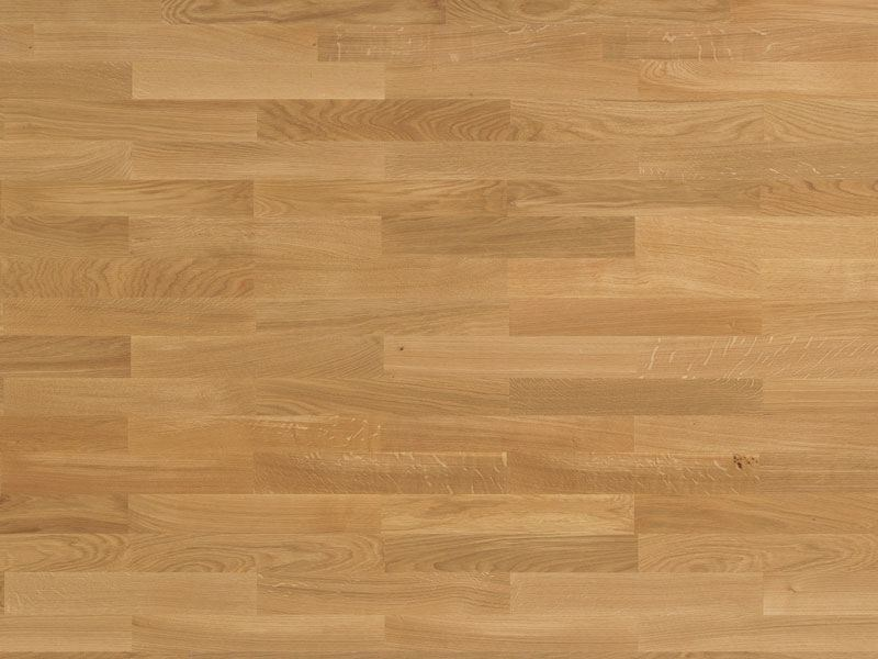 Floating oak parquet REESE by Woodco