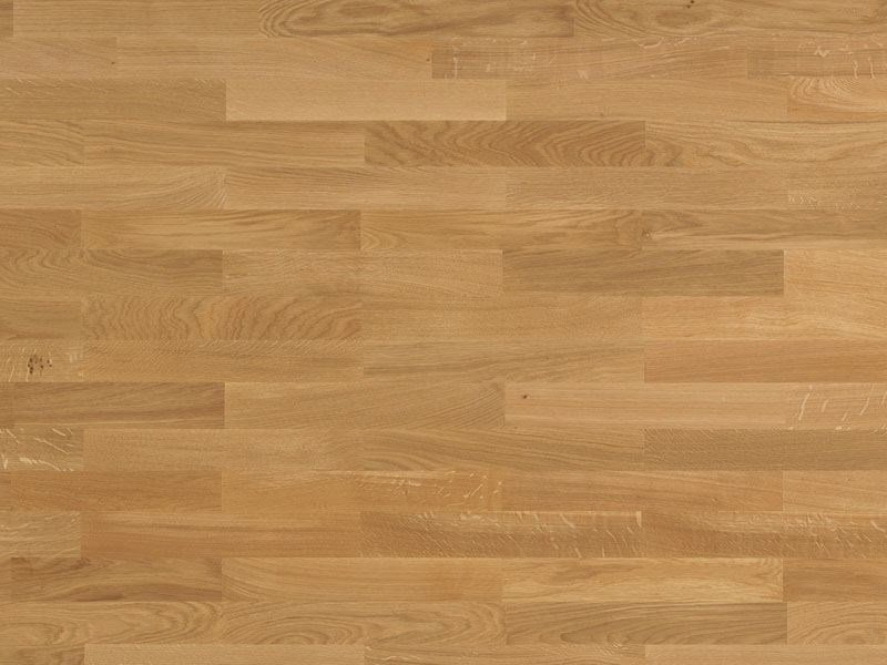 Floating oak parquet MAEVE by Woodco