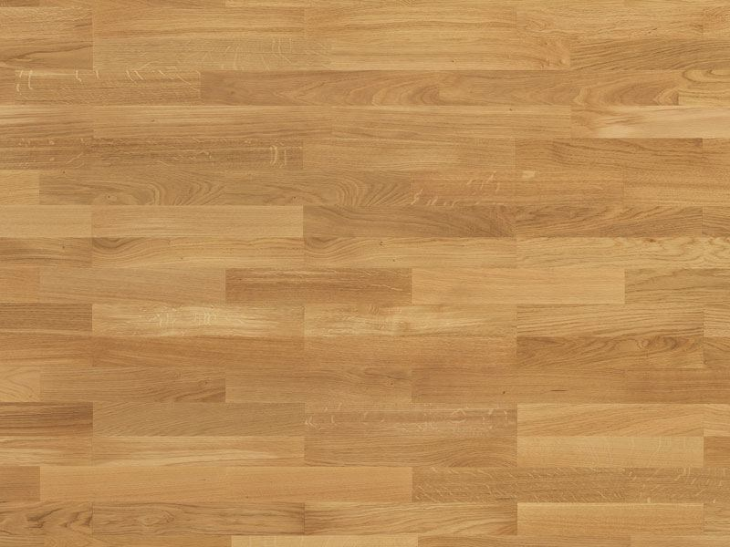 Floating oak parquet KYLIE by Woodco