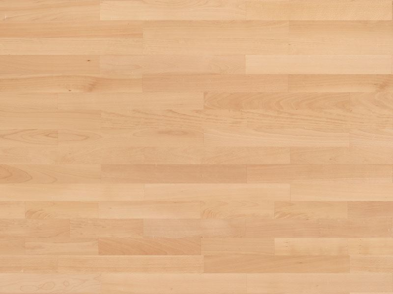 Floating beech parquet BREE by Woodco