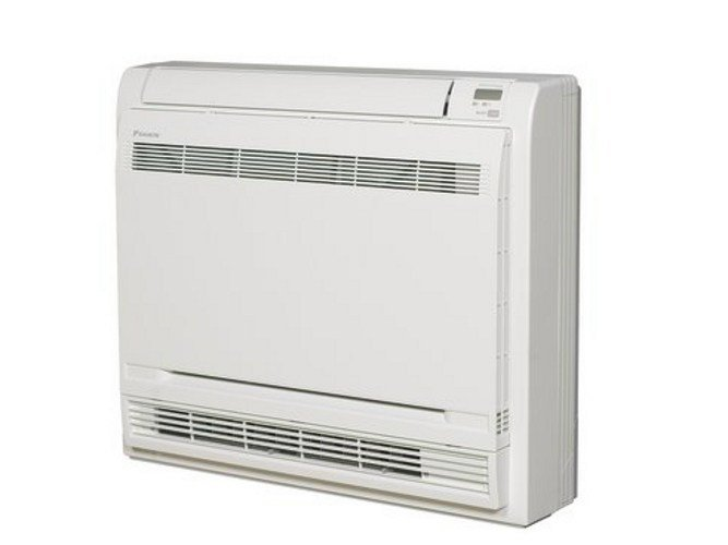 how to get trouble codes from dakin air conditioner
