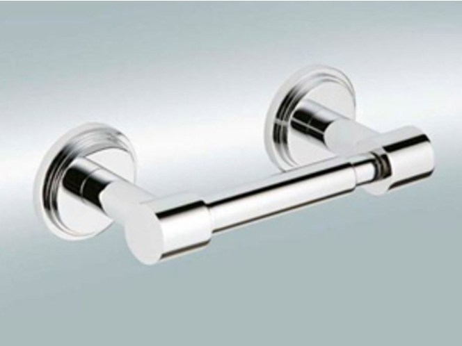 Toilet roll holder FOUBOURG | Toilet roll holder by INTERCONTACT