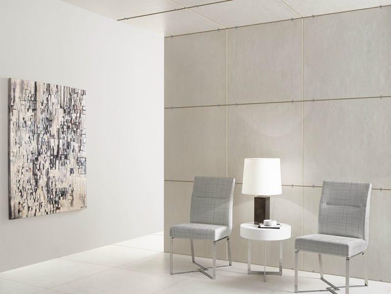 Full-body porcelain stoneware wall/floor tiles GLOBE by Revigrés