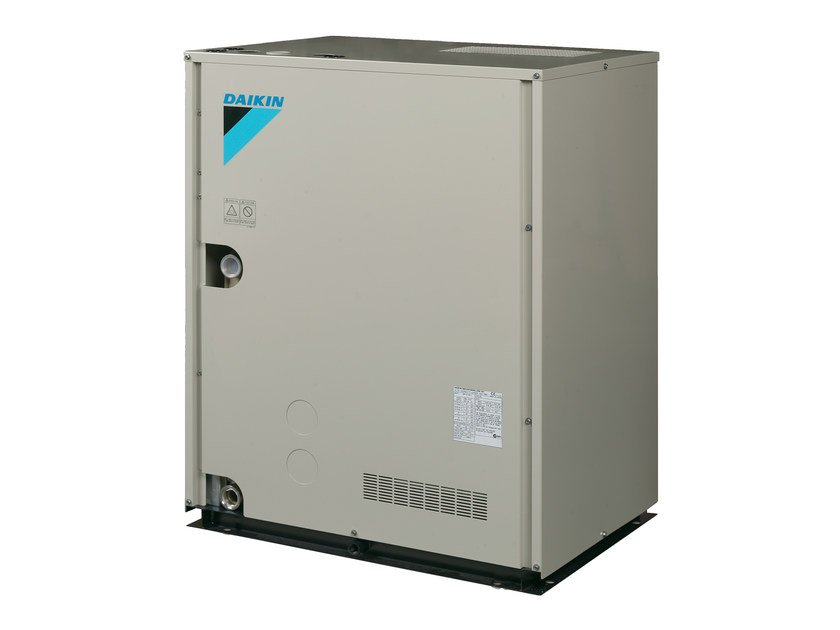 RWEYQ-T | Pompa di calore