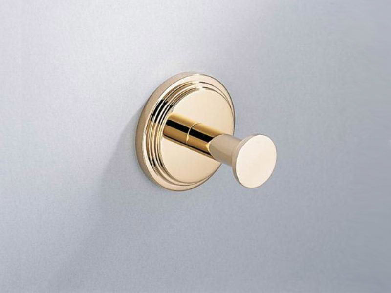 Robe hook FROUFROU | Robe hook by INTERCONTACT