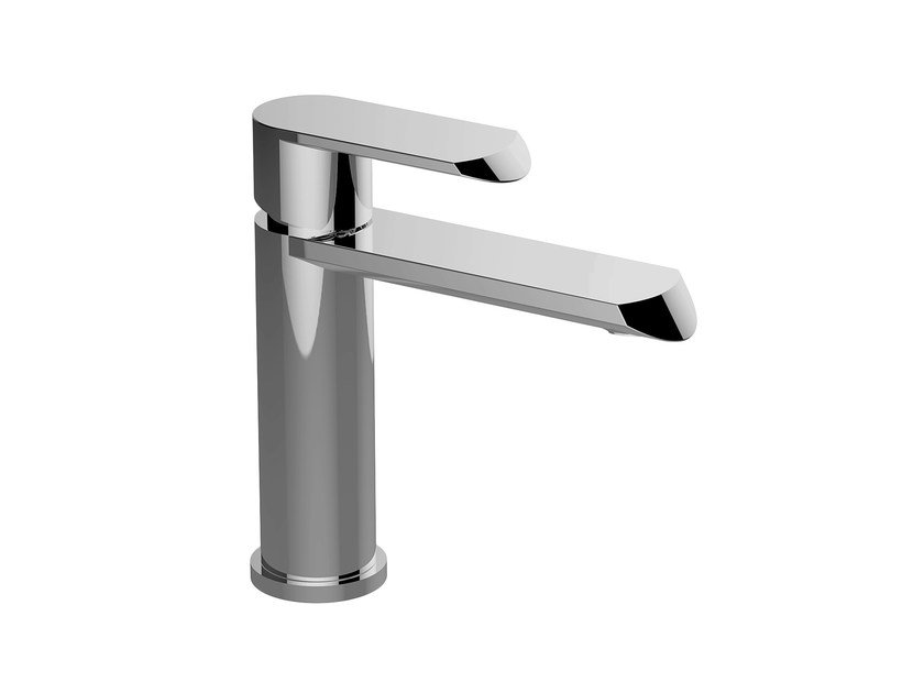 1 hole washbasin mixer PHASE | Washbasin mixer by Graff Europe West