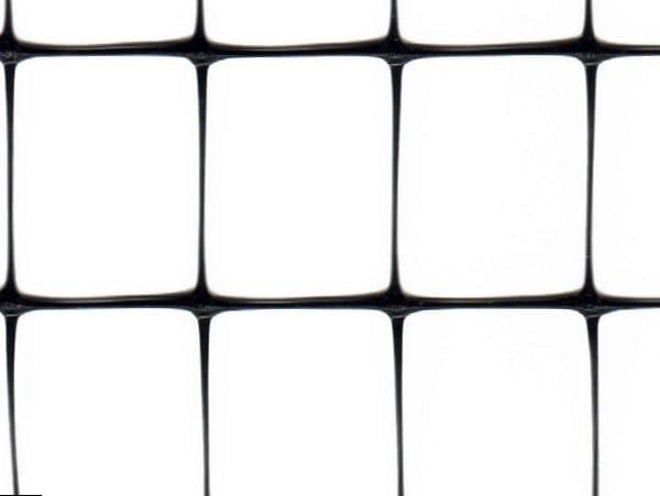 Chain-link polypropylene Fence CINTOFLEX by TENAX