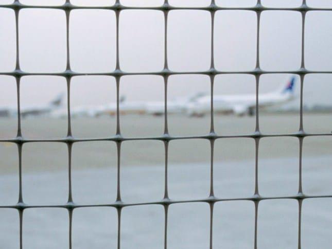 Polypropylene Fence MILLENIUM by TENAX