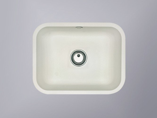 Built-in HI-MACS® sink CS528R | HI-MACS® sink by HI-MACS