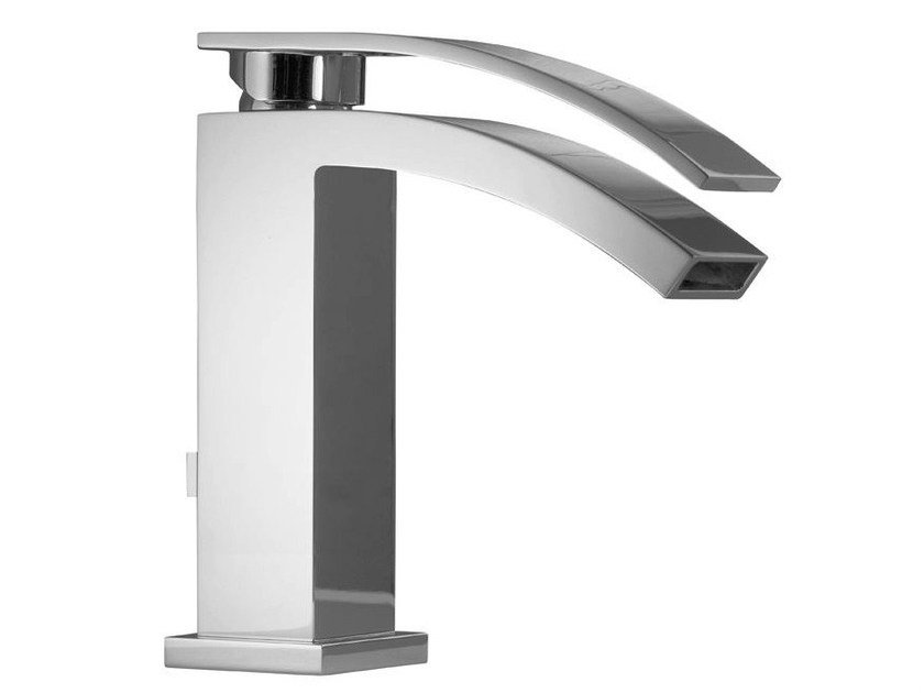Washbasin mixer with flow limiter IMAGINE | Countertop washbasin mixer by Noken