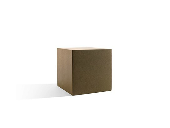 QM Foam pouf PRIMARY POUF 02 by Quinze & Milan