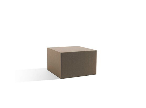 QM Foam pouf PRIMARY POUF 03 by Quinze & Milan