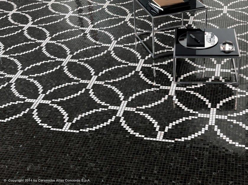 Mosaïque en grès cérame MARVEL PRO FLOOR | Mosaïque en grès cérame by Atlas Concorde