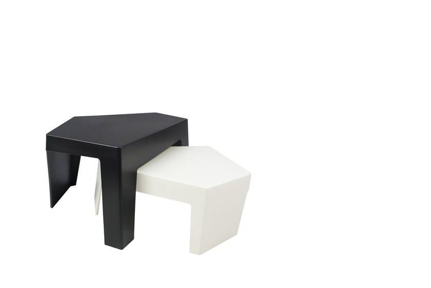 Table Tavolino Quinzeamp; Plastica Maze Side In Milan SzVpGUqM