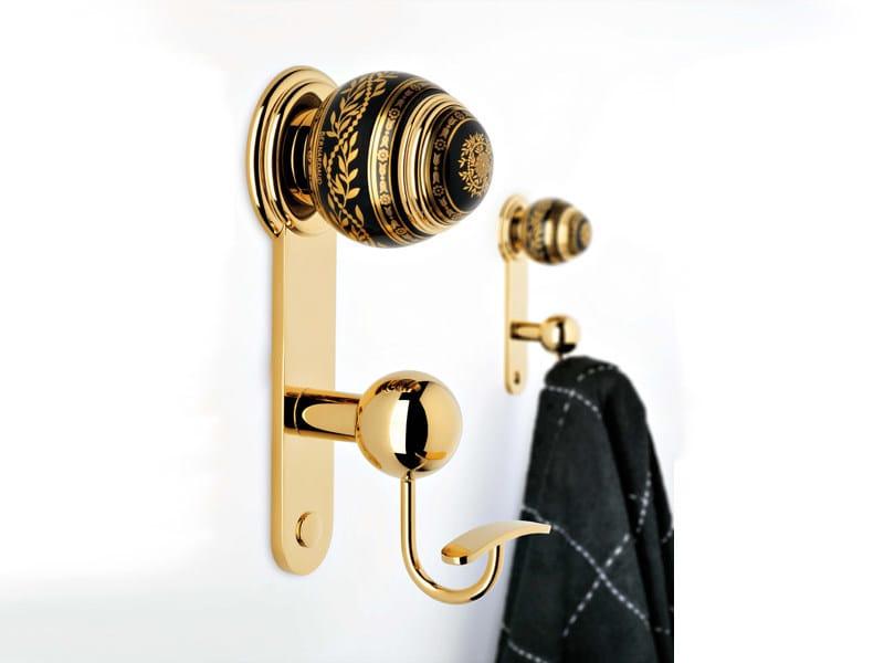 Robe hook / towel rack MARQUISE   Robe hook by INTERCONTACT
