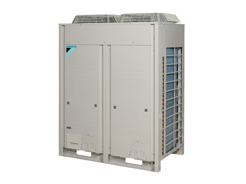AIr refrigeration unit CONVENI-PACK AC17 by DAIKIN Air Conditioning