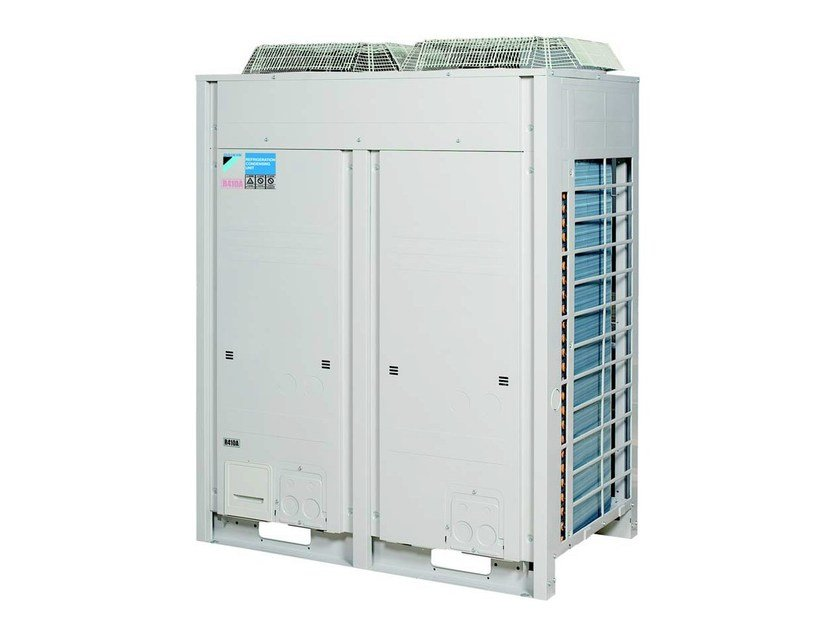 AIr refrigeration unit ZEAS by DAIKIN Air Conditioning