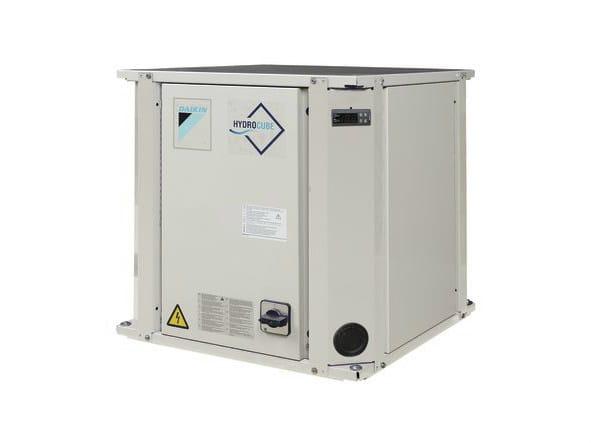 Heat pump / Water refrigeration unit EWWP-KBW1N | Water refrigeration unit by DAIKIN Air Conditioning