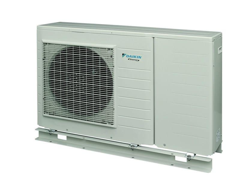 AIr refrigeration unit EWA(Y)Q-AC/AD | AIr refrigeration unit by DAIKIN Air Conditioning
