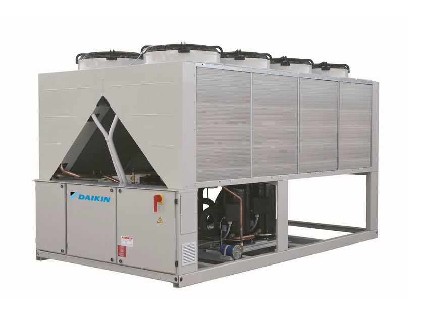 AIr refrigeration unit EWYQ-F | AIr refrigeration unit by DAIKIN Air Conditioning