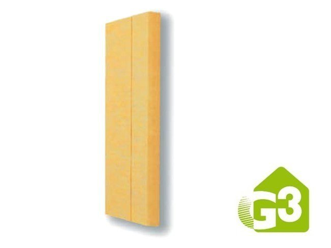 Теплоизоляционная плита и панель из минерального волокна CLIMA34 G3 by Saint-Gobain ISOVER