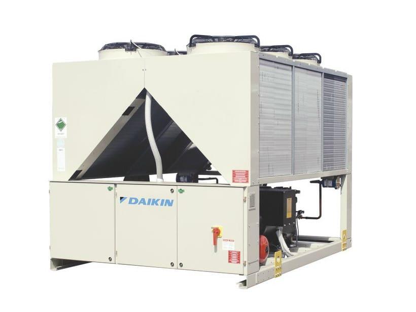 AIr refrigeration unit EWAD-D | AIr refrigeration unit by DAIKIN Air Conditioning