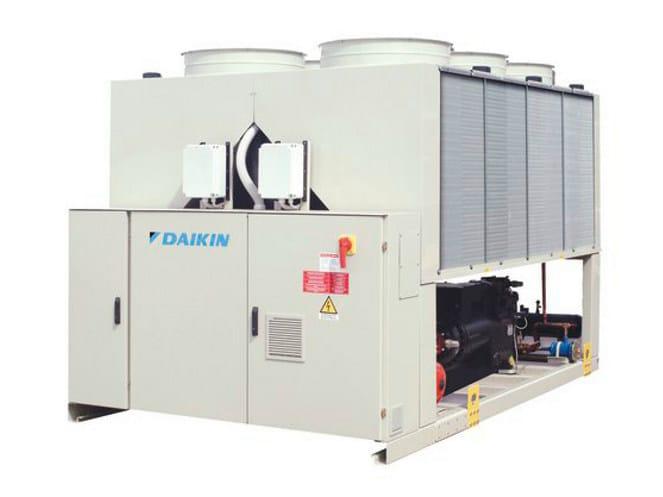AIr refrigeration unit EWYD-BZ | AIr refrigeration unit by DAIKIN Air Conditioning
