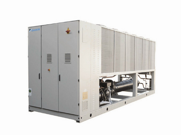 AIr refrigeration unit EWAD-CZX | AIr refrigeration unit by DAIKIN Air Conditioning