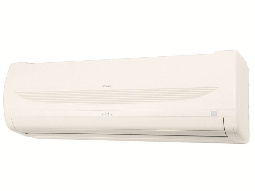 Wall-mounted fan coil unit FWT | Fan coil unit by DAIKIN Air Conditioning