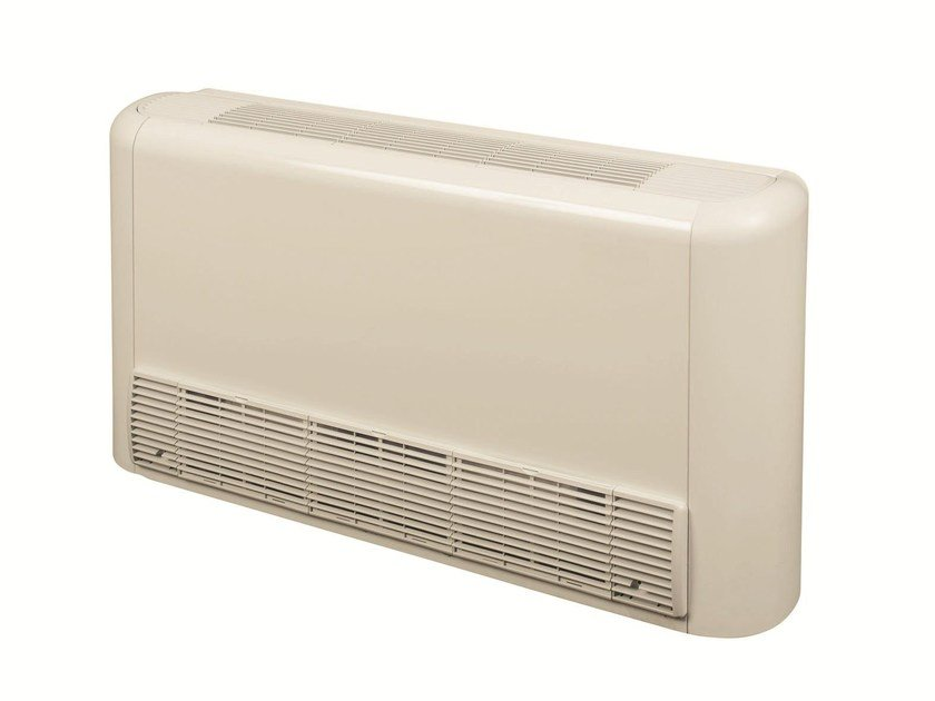 Floor-standing fan coil unit FWL | Floor-standing fan coil unit by DAIKIN Air Conditioning