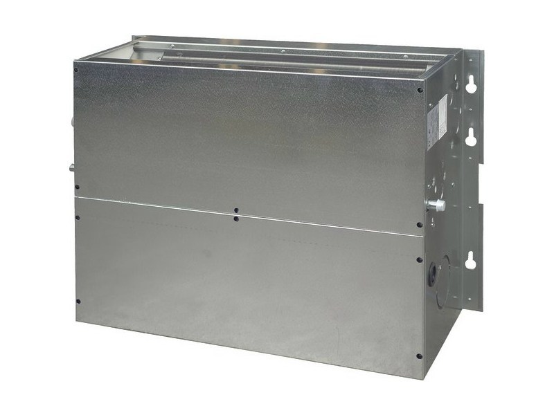 Floor Standing Fan Coil Unit Fwm By Daikin