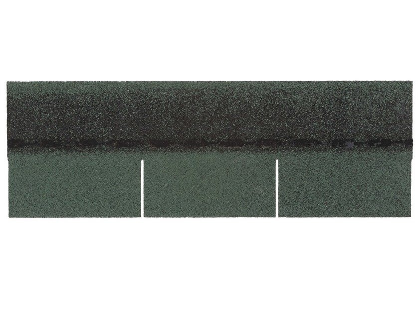 Bitumen roof shingle PREBITEGOLA by PREBIT