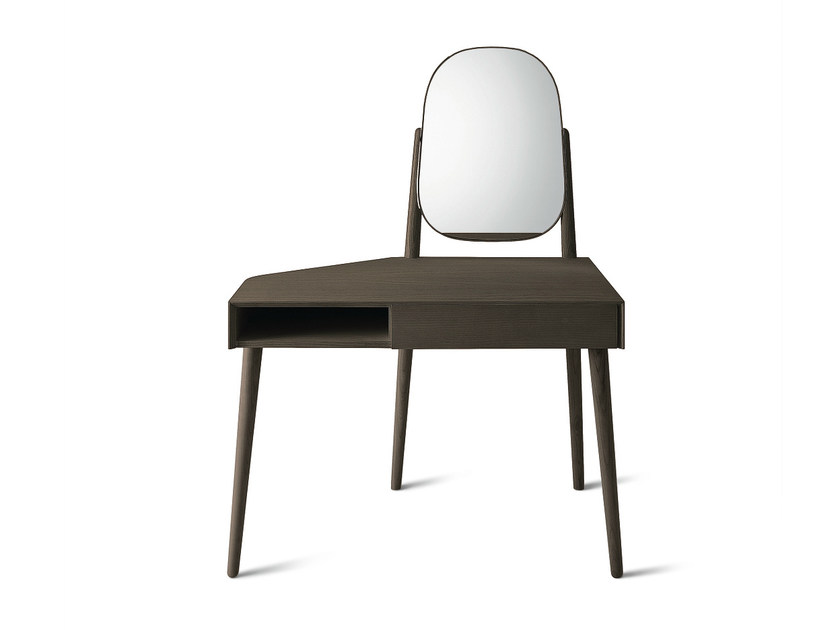 Ash dressing table GRACE by Gallotti&Radice