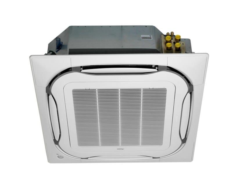 Cassette commercial air conditioner FCQHG-F | Cassette air conditioner by DAIKIN Air Conditioning