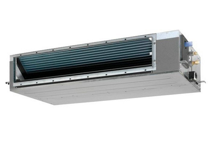 Ceiling concealed commercial air conditioner FDQ-C   Ceiling concealed air conditioner by DAIKIN Air Conditioning