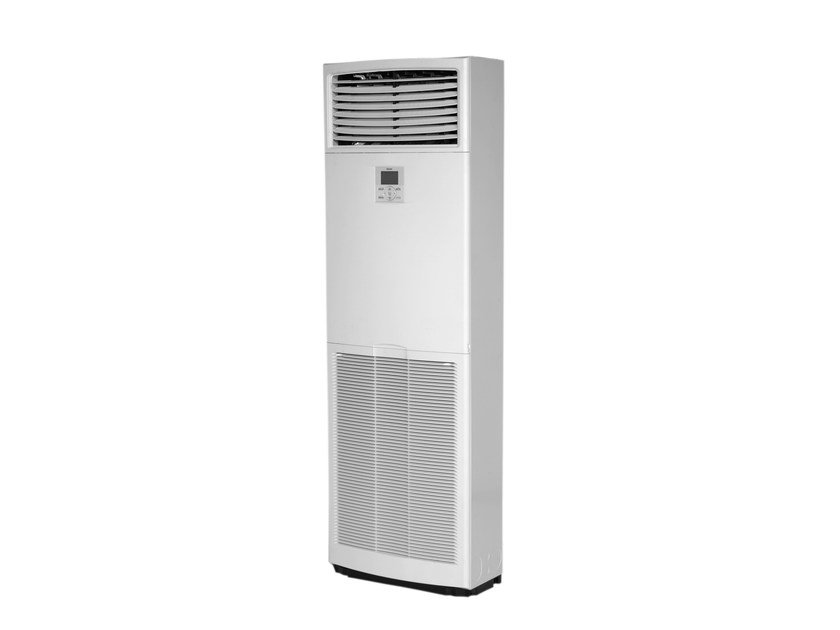 Commercial tower air conditioner FVQ-C | Tower air conditioner by DAIKIN Air Conditioning