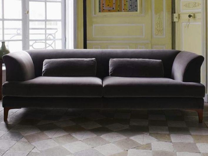 Fabric sofa VENDÔME | Sofa by HUGUES CHEVALIER