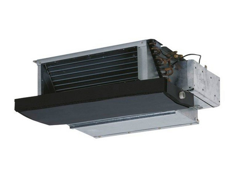 Ceiling concealed commercial air conditioner FXDQ-M9 | Multi-split air conditioning unit by DAIKIN Air Conditioning