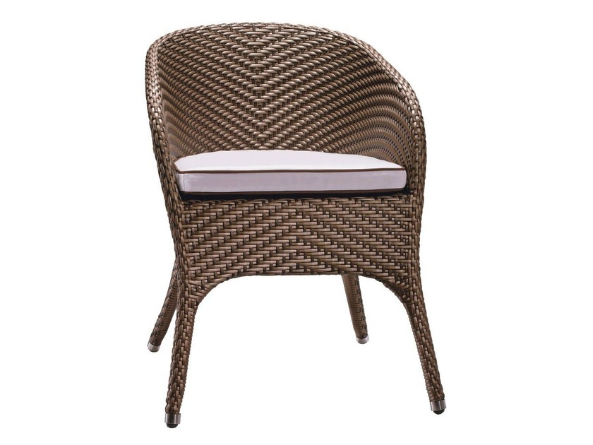 Garden armchair SYMI | Easy chair by Mediterraneo by GPB