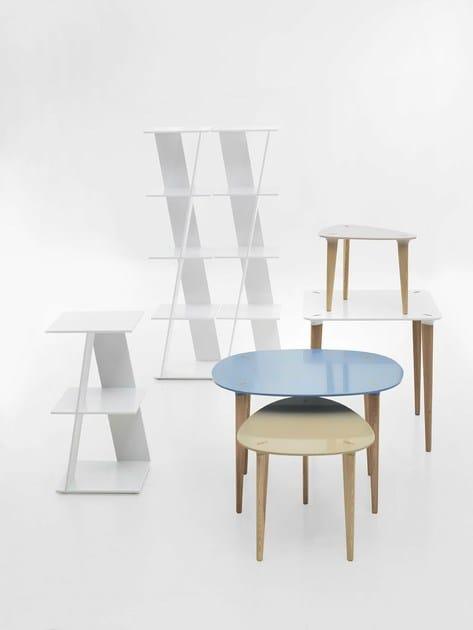 HI-MACS® - Design di mobili Buff & Cerco by Karl Andersson & Söner