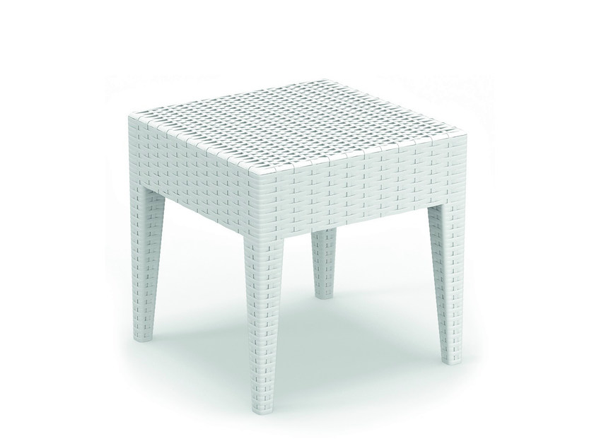 Garden side table MIAMI by Mediterraneo by GPB