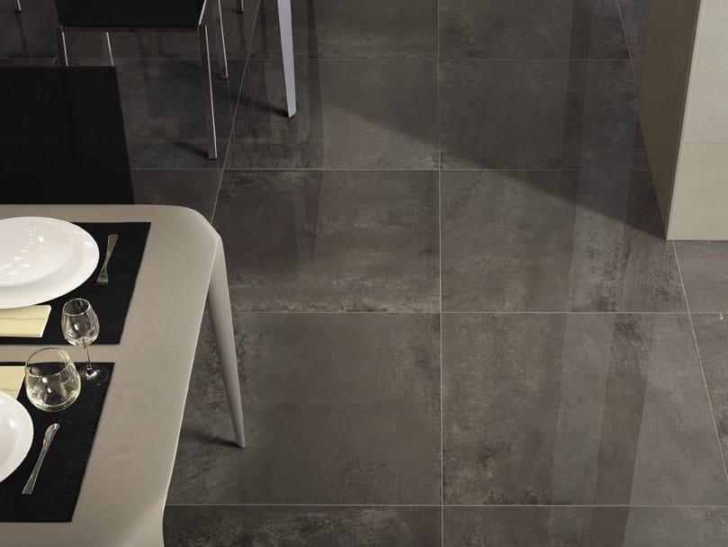 Pavimento in gres porcellanato EVOQUE | Pavimento by FAP ceramiche