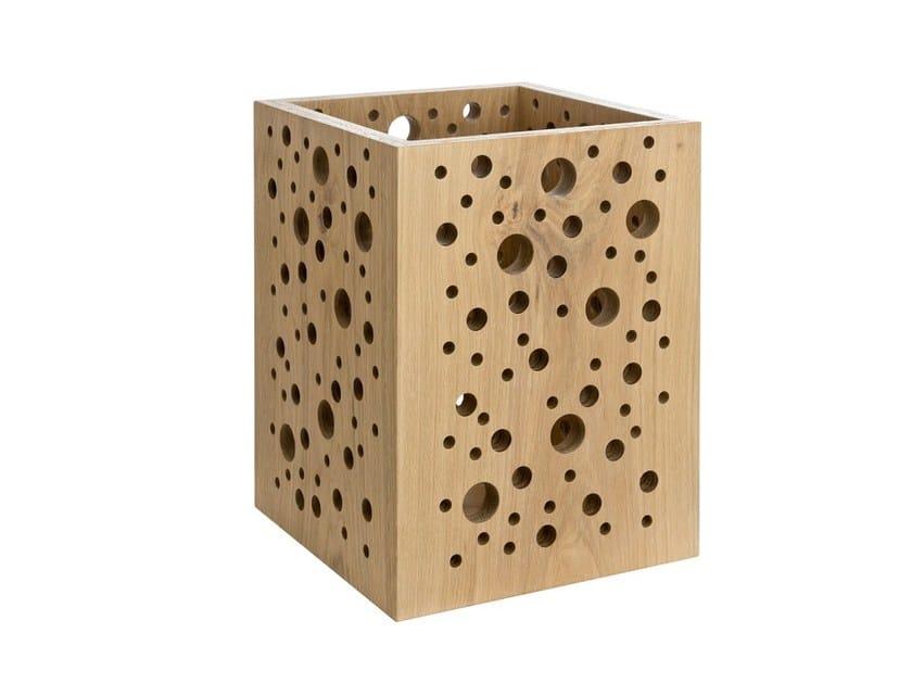 Wooden storage box CP LAB DESIGN | Storage box by CP Parquet