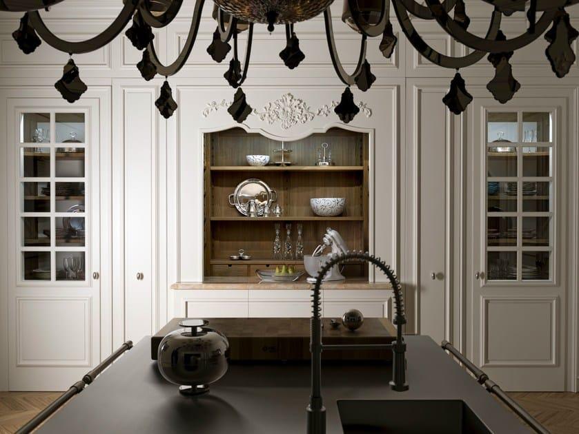 Cucina componibile su misura FLORAL | Cucina componibile - L\'Ottocento