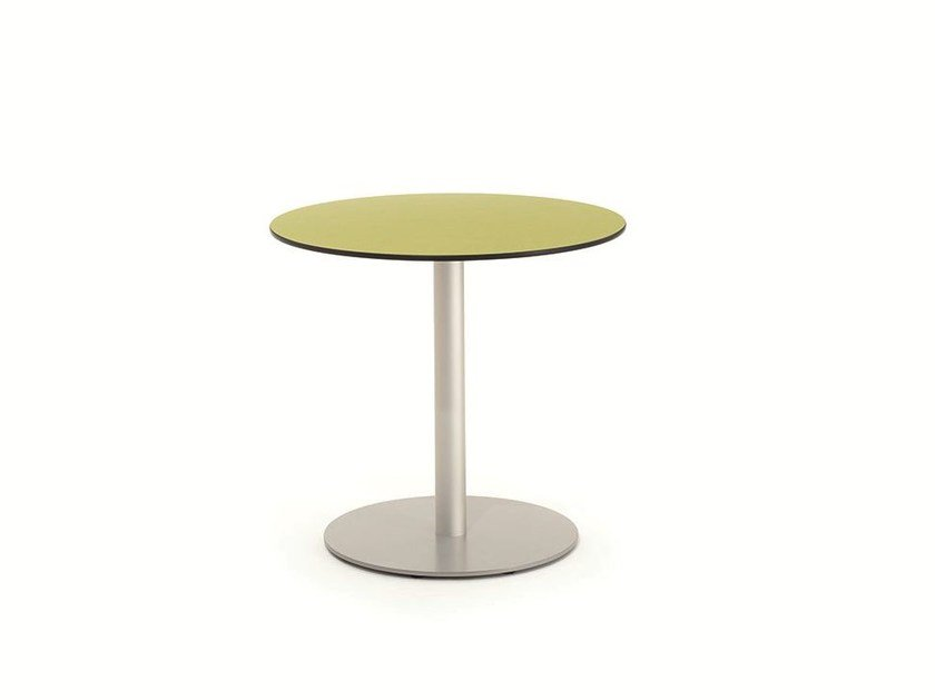 Round contract table T-MEETING | Round table by BENE