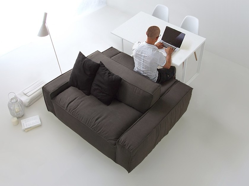 Sofa rund design  BIM.ARCHIPRODUCTS | The largest BIM and CAD database for ...